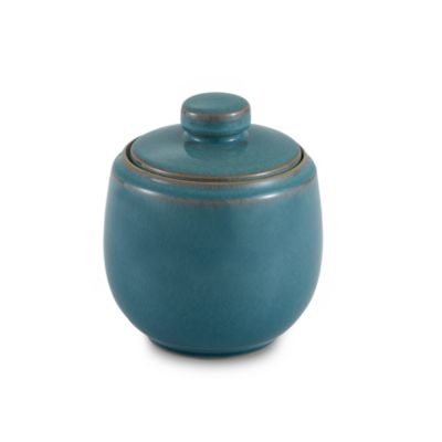 Denby Azure Sugar Bowl