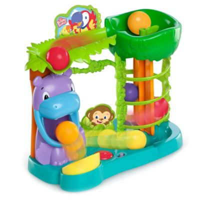 Bright Starts™ Having A Ball™ Jungle Fun Ball Climber™