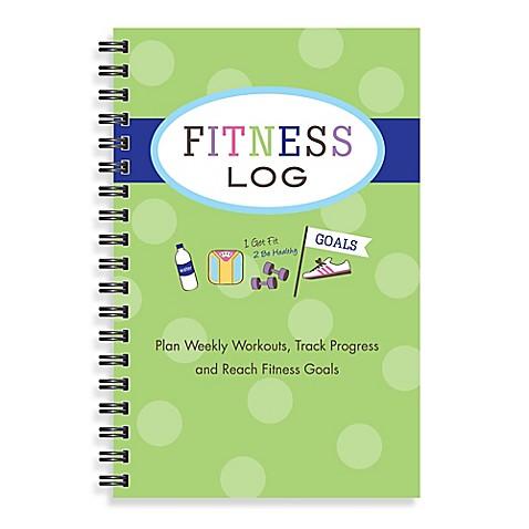 online fitness log