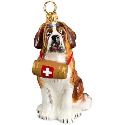 Pet Christmas Ornaments