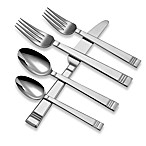 Lenox® Tin Can Alley® 22-Piece Flatware Set
