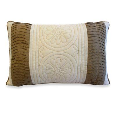 Nostalgia Home™ Lake Forest Oblong Throw Pillow