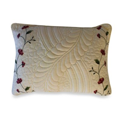 Nostalgia Home™ Tatum Oblong Throw Pillow