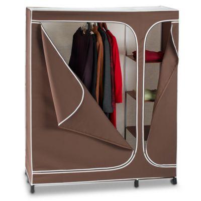 48-Inch Deluxe Wardrobe