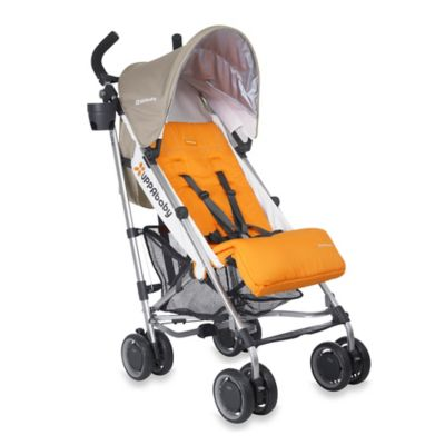G-LUXE Stroller in Ani