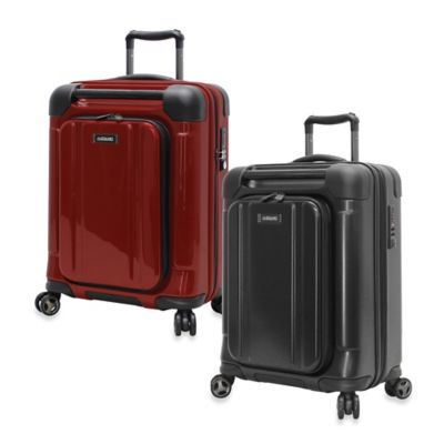 Andiamo® Pantera Hardcase 20-Inch Carry-On Spinner in Red