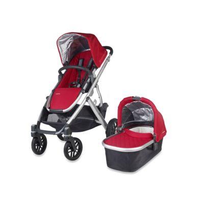 UPPAbaby® 2015 VISTA® Stroller in Denny