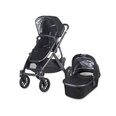 UPPAbaby® 2015 VISTA Stroller in Jake