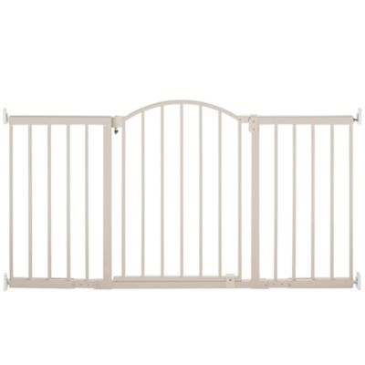 Summer Infant® Metal Expansion Gate 6-Foot Wide Walk Thru