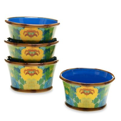 Tracy Porter Cream Bowls