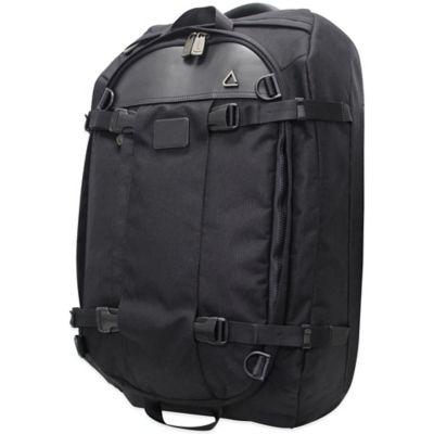 Andiamo® Avanti Convertible Metro Pack in Black