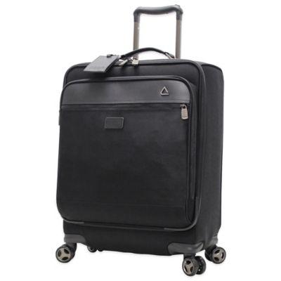 Andiamo® Avanti International 20-Inch Carry-On Spinner in Black