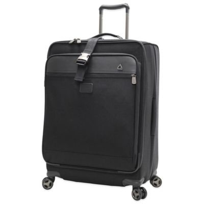 Andiamo® Avanti 24-Inch Spinner with Suiter in Black
