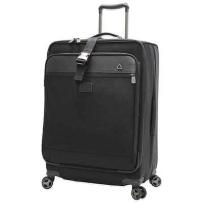 Andiamo® Avanti 28-Inch Spinner with Suiter in Black