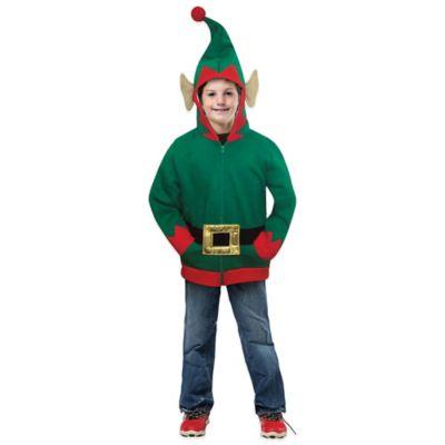 Rasta Imposta Elf Hoodie