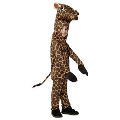 Rasta Imposta Toddler Giraffe Costume