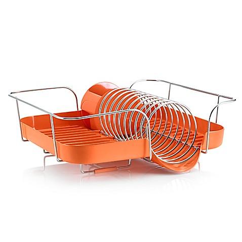 Polder Dish Rack Bed Bath And Beyond