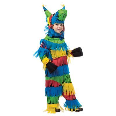 Rasta Imposta Large Piñata Child Costume