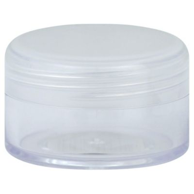 Sprayco® Clear Pill Container