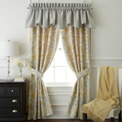 Waterford Window Valance