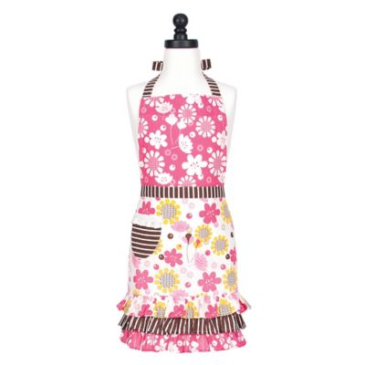 Bloomers Children's Apron