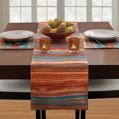 Ventura Spice 90-Inch Table Runner