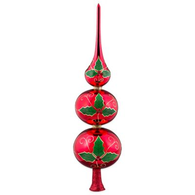Christmas Tree Finials