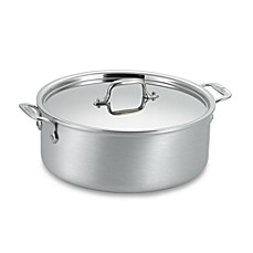 All-Clad Master Chef II 6-Quart Stockpot