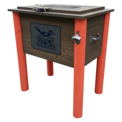University of Texas at San Antonio Roadrunners 54-Quart Cooler