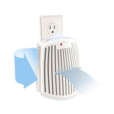 Hamilton Beach® TrueAir® Unscented Plug Mount®