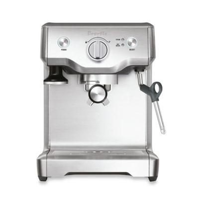 Breville® Duo-Temp™ Pro Espresso Maker