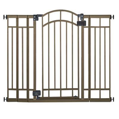 Summer Infant 174 Multi Use Deco Extra Tall Walk Thru Gate In