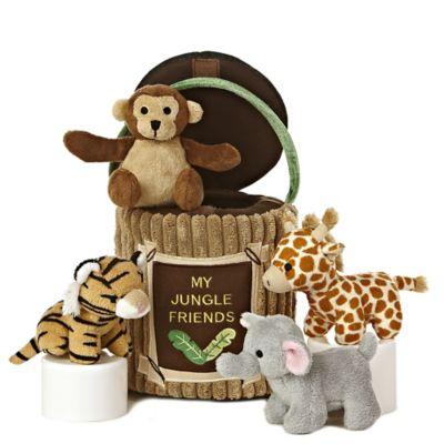 Playsets > Aurora® World My Jungle Friends Baby Talk Playset
