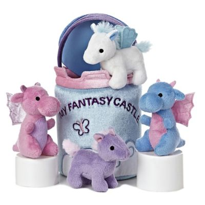 Aurora® My Fantasy Castle Baby Talk Playset