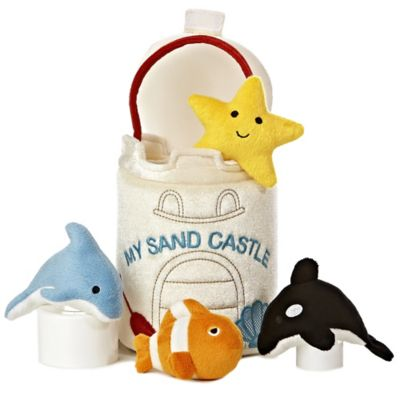 Aurora® My Sand Castle Baby Talk Playset