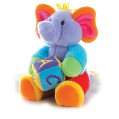 Aurora® ABC Musical Elephant