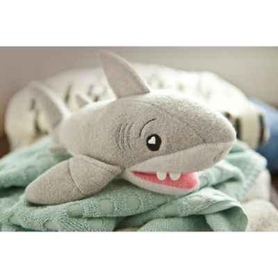 Shark Bath Accessories