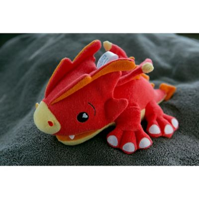 SoapSox® Scorch the Dragon Bath Scrub