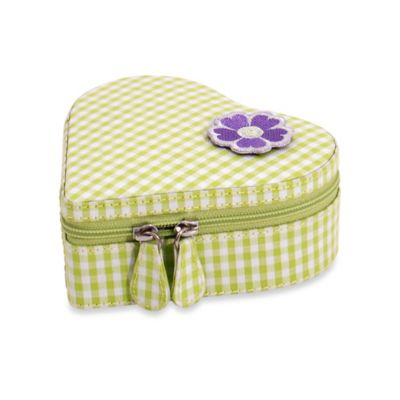 Gift Travel Jewelry Case