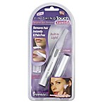 Finishing Touch™ Lumina Lighted Hair Remover