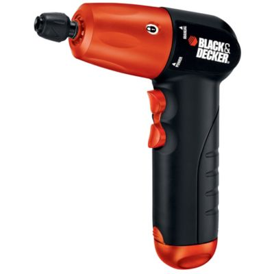 Black & Decker® Cordless Drill and Driver