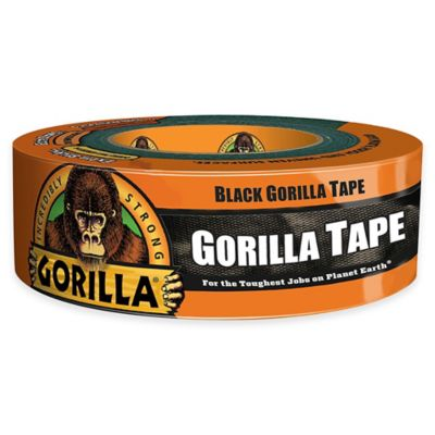 Gorilla Glue™ Black Tape