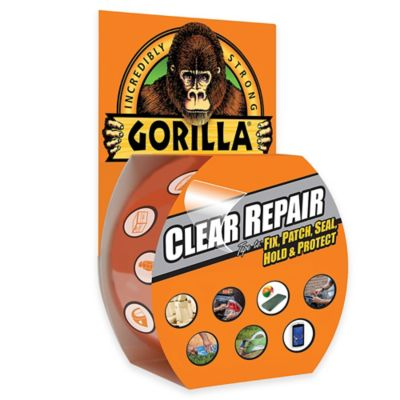 Gorilla Glue™ Clear Repair Tape