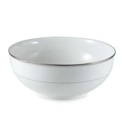 Gothic Platinum 8 3/5-Inch Vegetable Bowl
