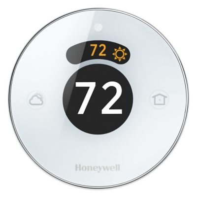 Honeywell Lyric Wi-Fi Smart Thermostat