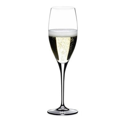 Riedel® Heart to Heart Champagne Glasses Buy 3 Get 4 Value Set