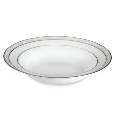 Icing 8-Inch Rim Soup Bowl