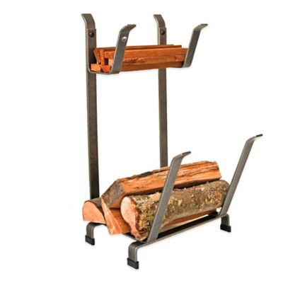 Enclume Log Rack