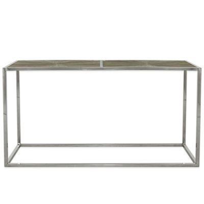 Safavieh Abbot Parquet Console Table