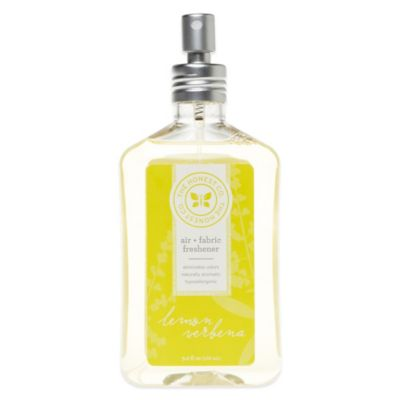 Honest 9.3 oz. Air + Fabric Freshener Spray in Lemon Verbana Scent